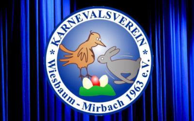 Karnevalsverein –  Mir jonn online! –