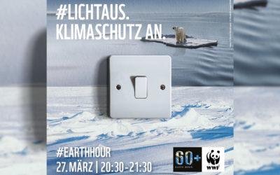 Die Earth Hour