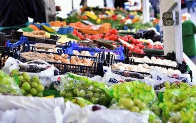 Frische Markt