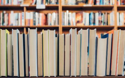 Die Bücherei ist mit neuen Öffnungszeiten wieder da!